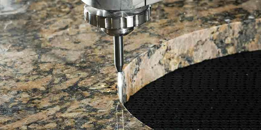 Water Jet Cutting Marble and Stone | Jet Cut Solutions